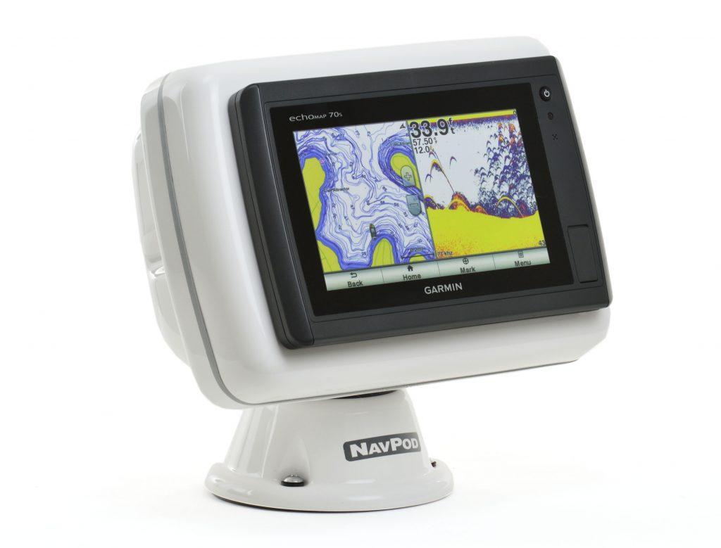 GPSMAP 7607 - NavPod