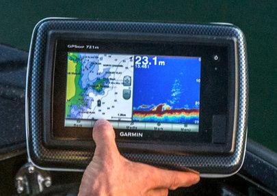 NavPod :: Waterproof Housings for Marine Electronics